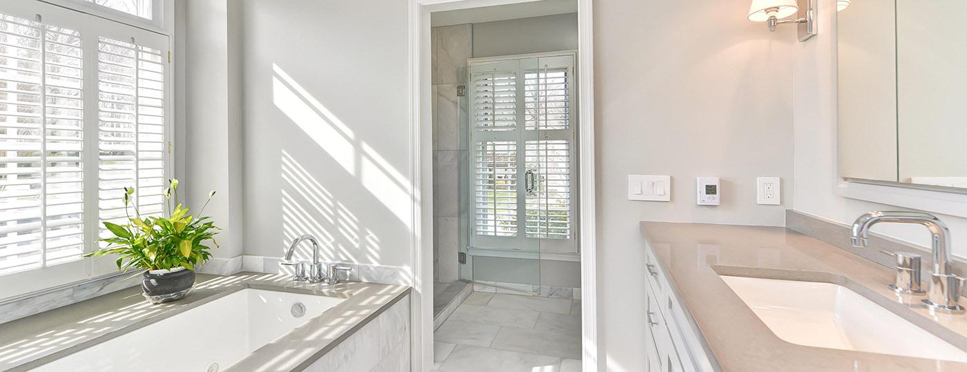 Springhouse Bathroom Remodel