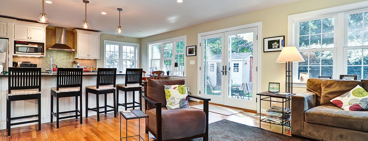 Jones Full Home Renovation and Addition