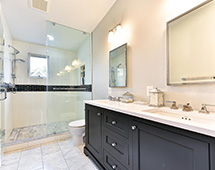 Arlington custom home builders home remodeling alair homes arlington Bathroom remodeling arlington va