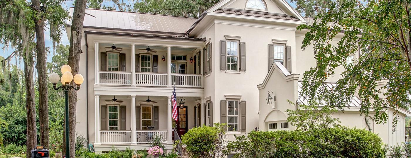 Charleston custom home builders remodeling alair homes for Charleston style homes