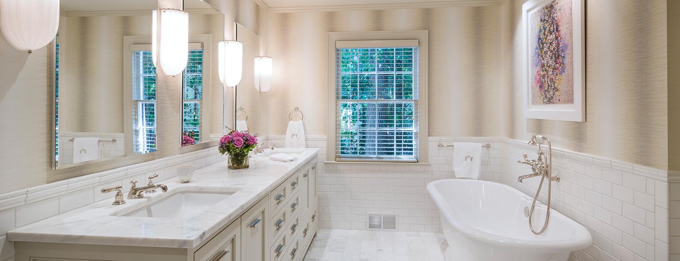 Eastover Bathroom Renovation