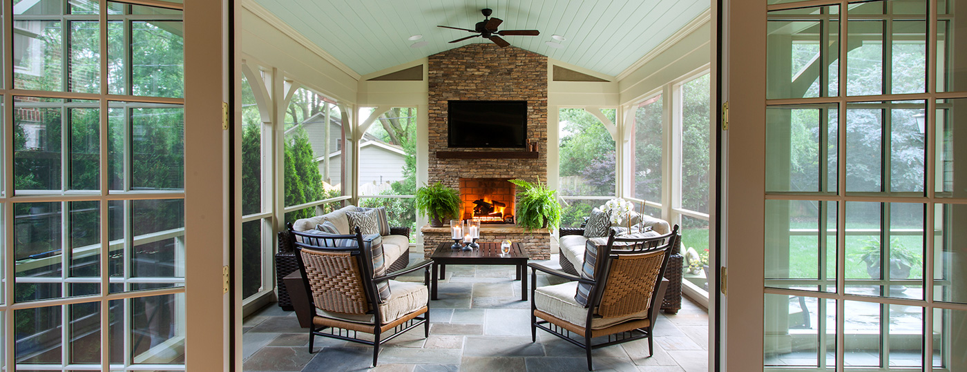Dilworth Outdoor Living
