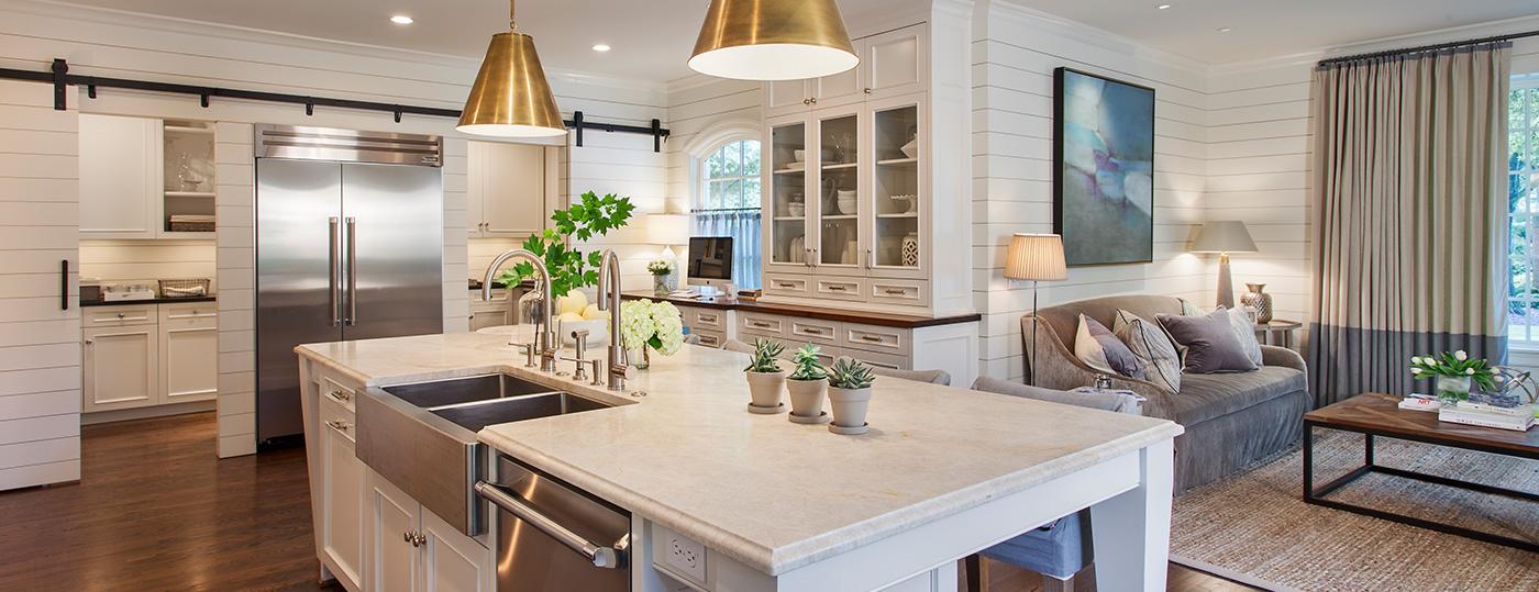 Foxcroft Kitchen Renovation