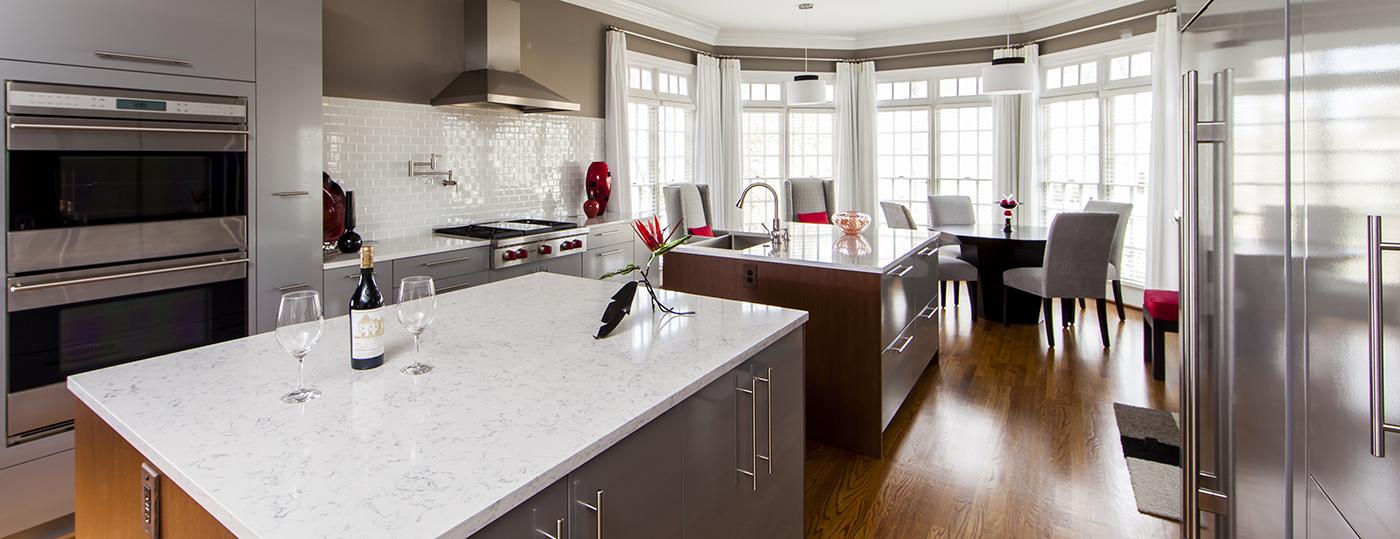 Piper Glen Kitchen Renovation
