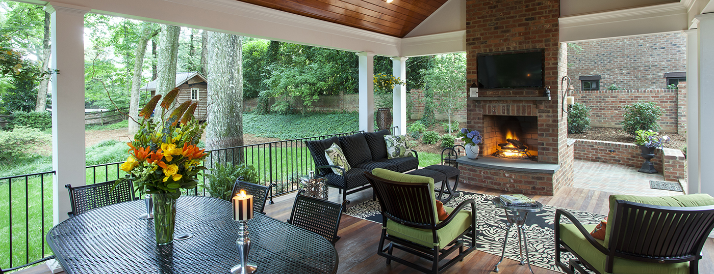 Forest Dr Outdoor Living