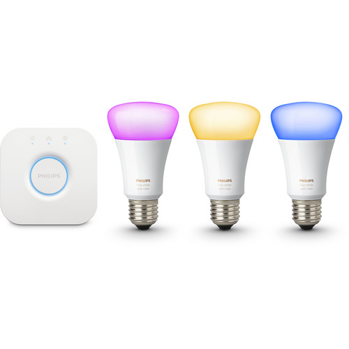 charlotte smart home lighting
