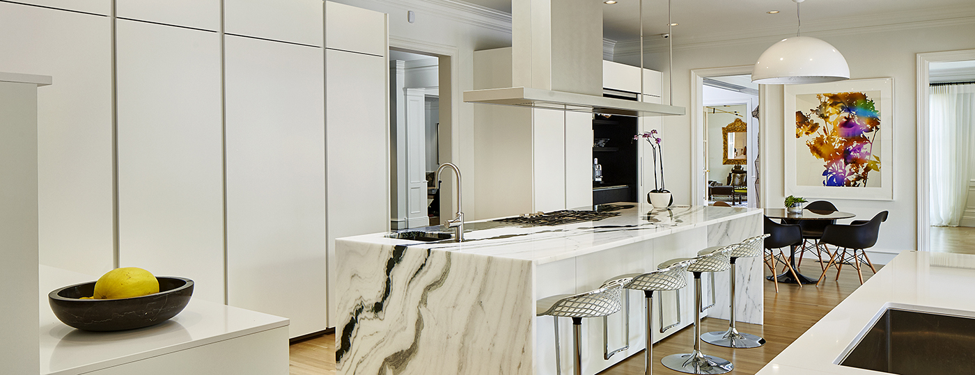 Dallas Custom Kitchen