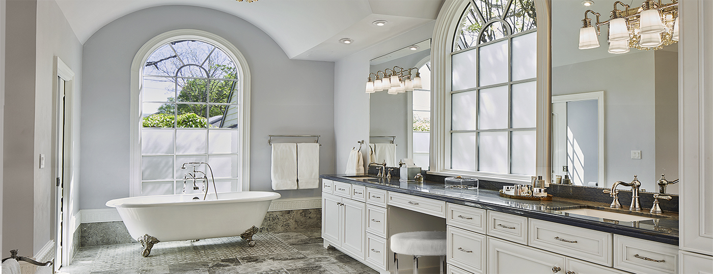 Dallas Custom Bathroom Remodeling & Design | Alair Homes ...