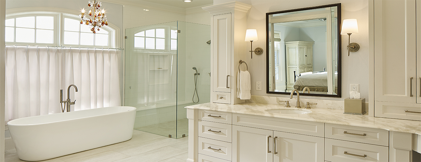 Dallas custom bathroom remodeling design alair homes for Bath remodel dallas tx