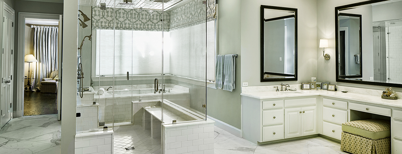 Greenbrier Kitchen And Bathroom Remodel