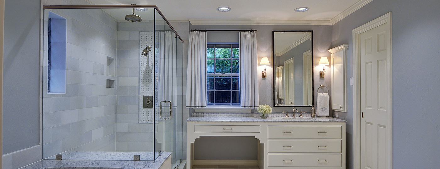Dallas Custom Bathroom Remodeling Design Alair Homes Dallas