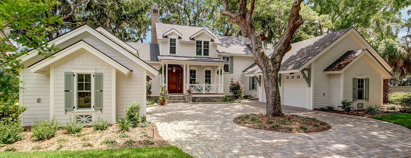 Greenville custom home builders custom homes alair for Custom built homes greenville sc