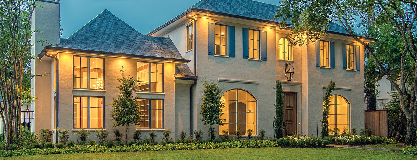 Maple Valley Custom Home