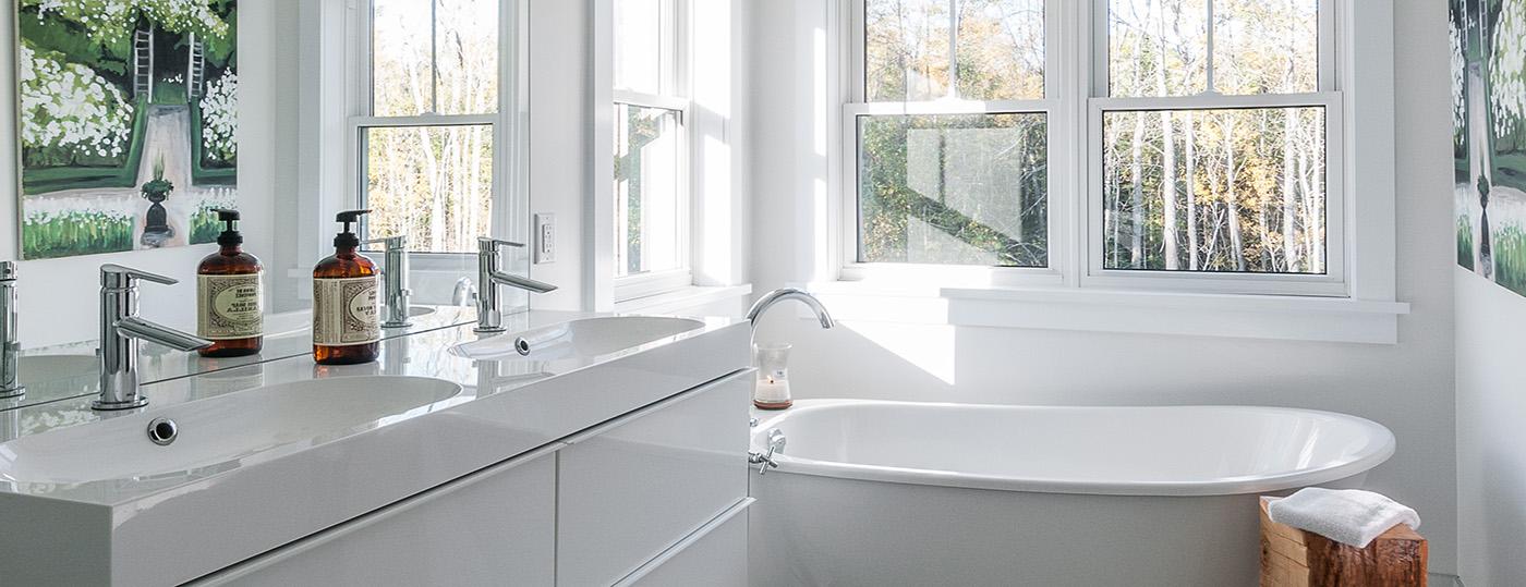 Houston Custom Home Builders Remodelers Explore Ottawa Ave Bathroom Renovation