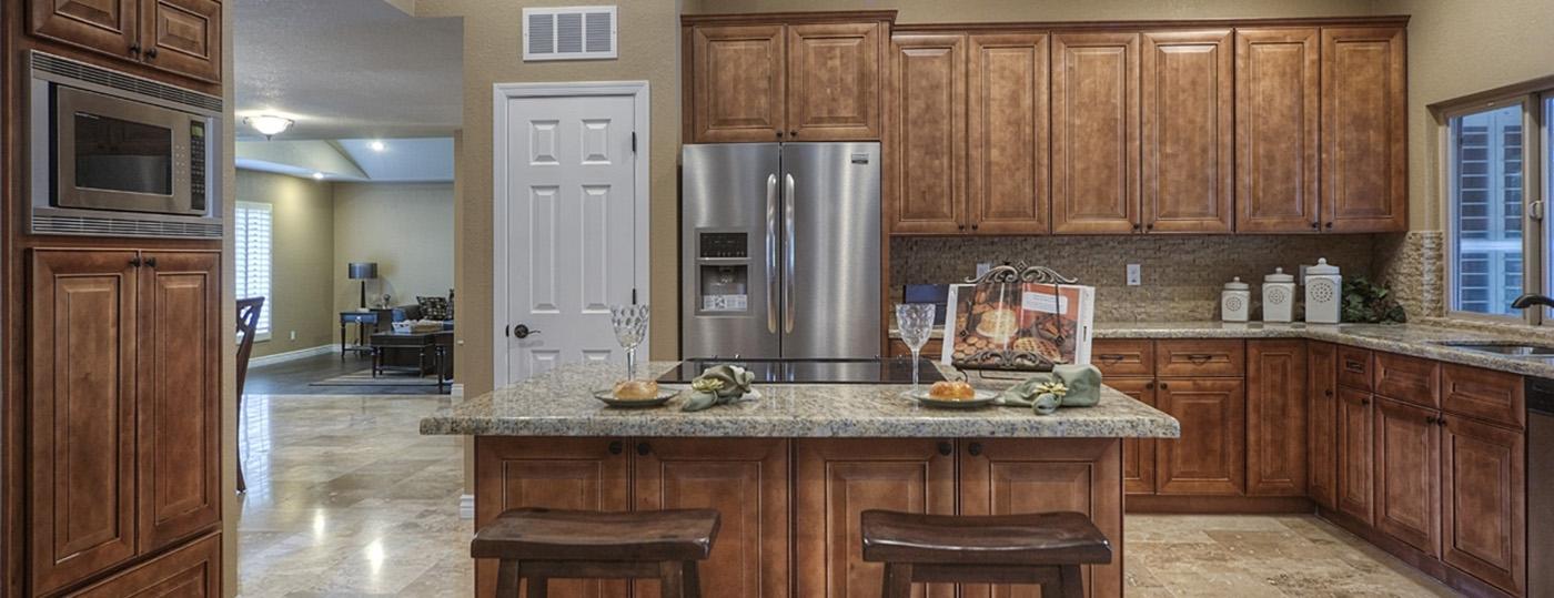 Lippizan Home Remodel
