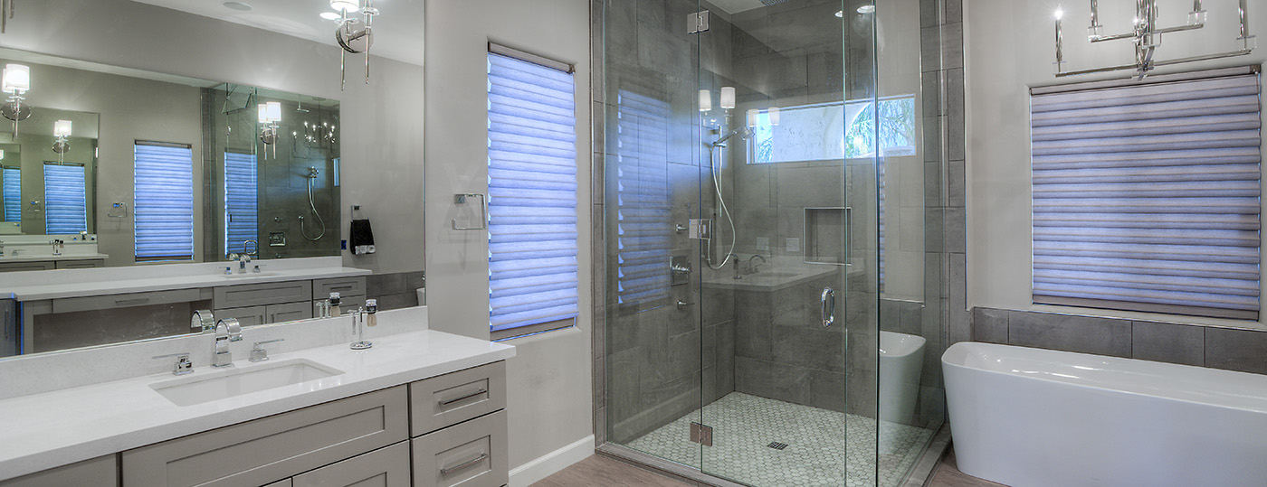 Peoria custom bathroom remodeling design alair homes for Bath remodel peoria il