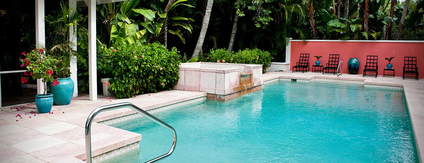 Sanibel fl outdoor living spaces landscape design for Outdoor living spaces florida