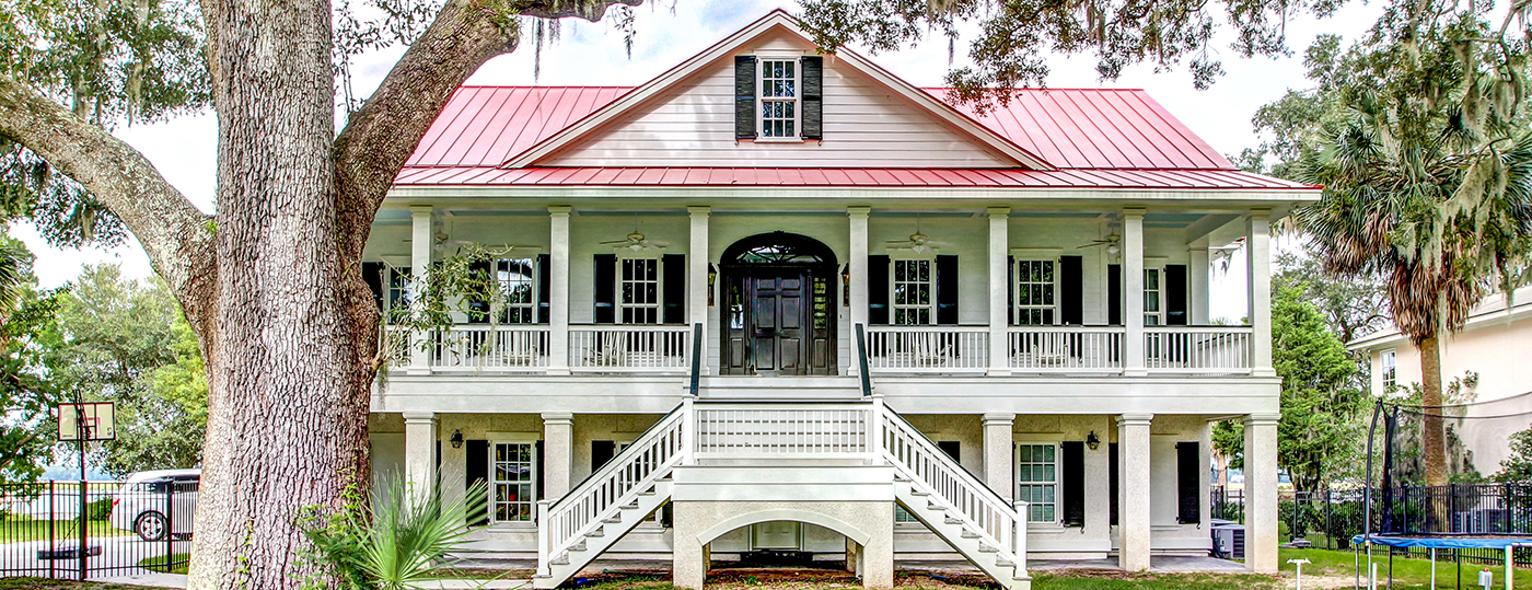 Savannah Home Renovation