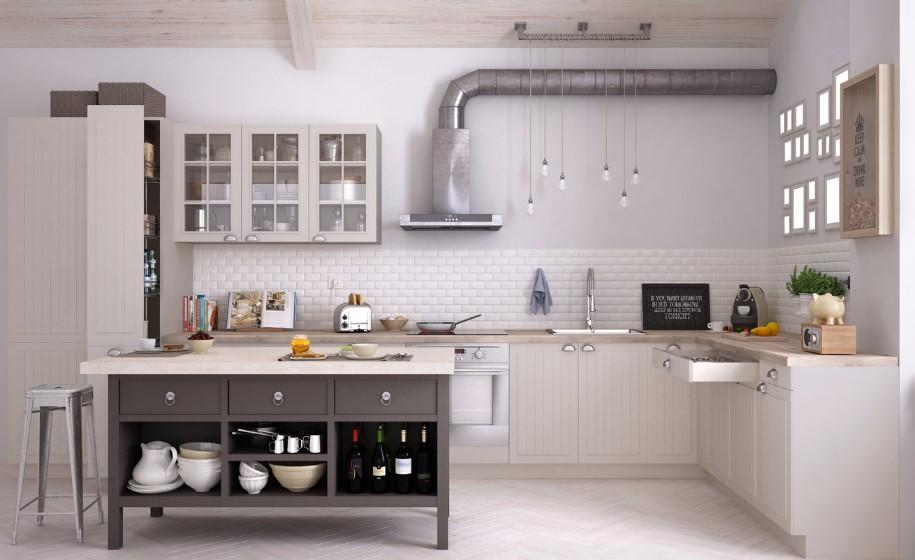 Alair Homes Savannah kitchen trends