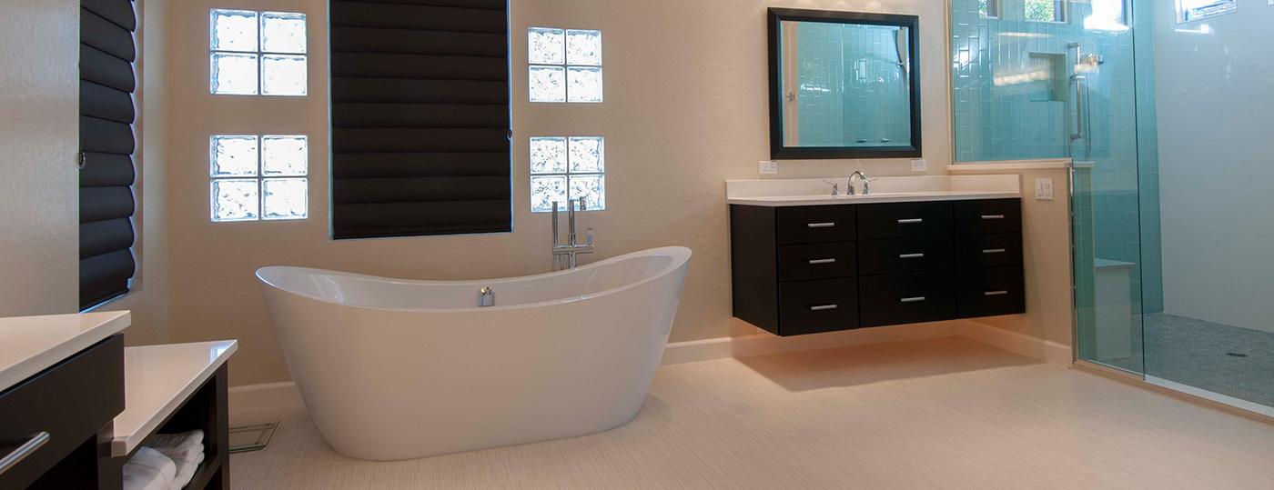 Attirant Acacia Bathroom Remodel