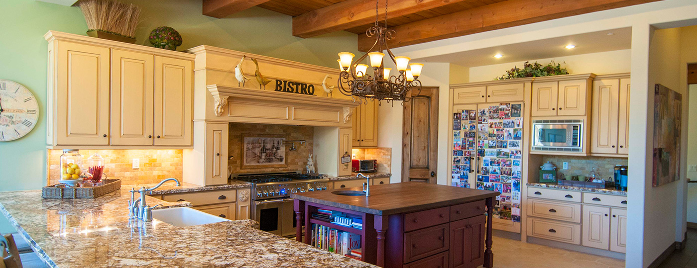 Custom Home Builders Home Remodeling Alair Homes Scottsdale - Kitchen remodel scottsdale