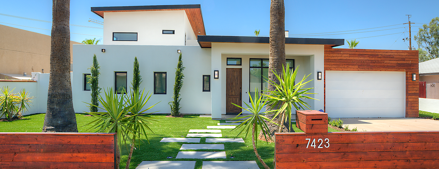 Minnezona Custom Home