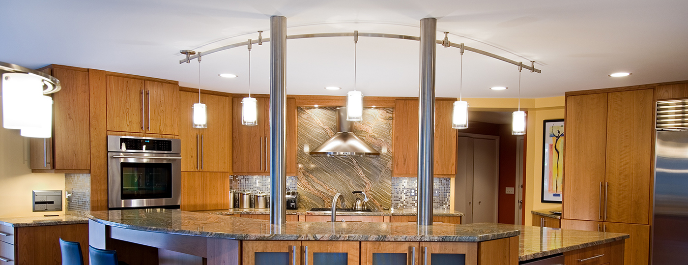Moreland Hills Kitchen Renovation