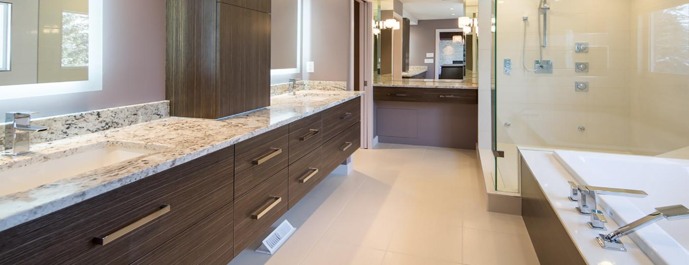 Oakwood Master Bathroom Remodel
