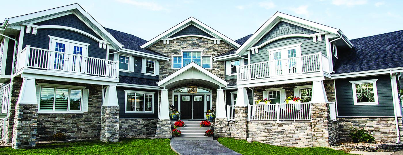 Sunhill Custom Home