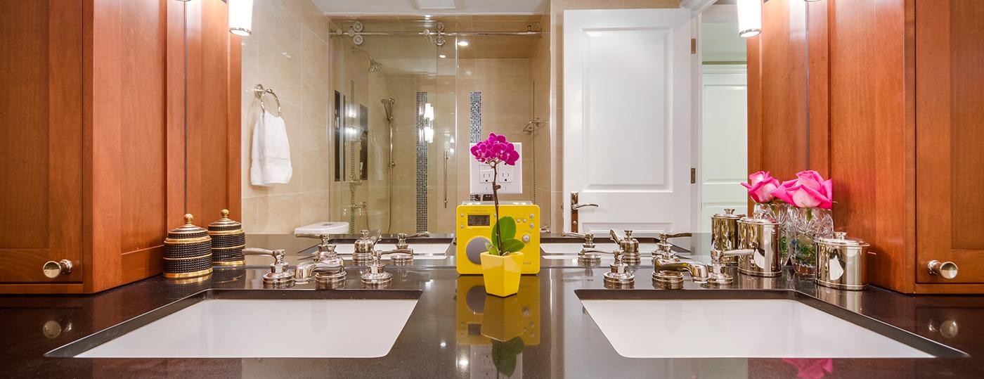 Carlton Master Bathroom Remodel