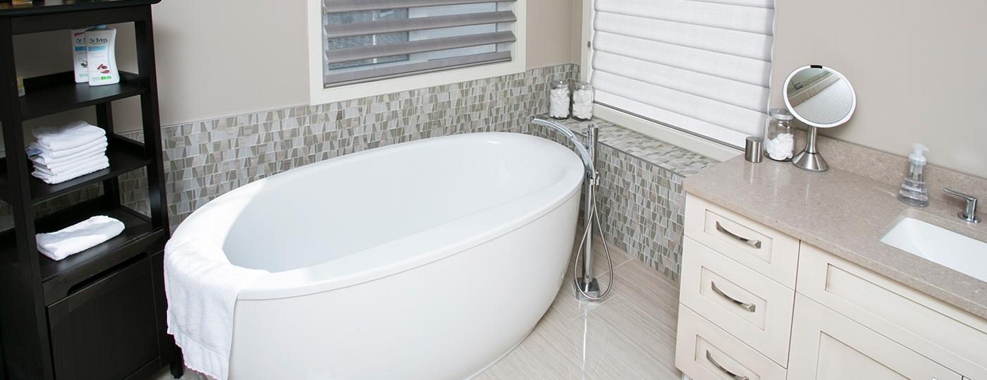 Norland Master Bathroom Remodel