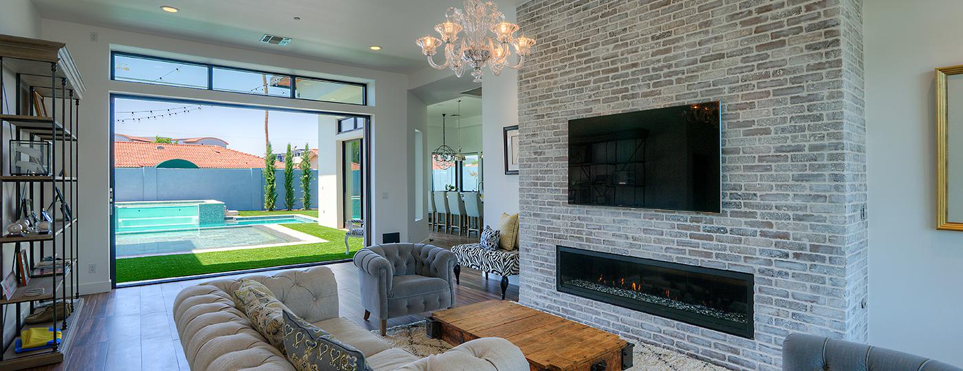Minnezona Livingroom
